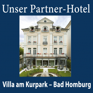 Villa am Kurpark in Bad Homburg